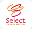 Select Travel Group  - 2016