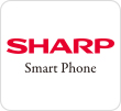 Sharp smart phone