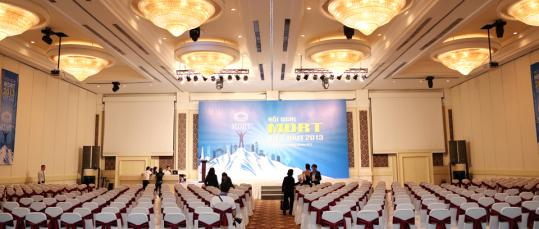 events vietnam | MDRT 2013
