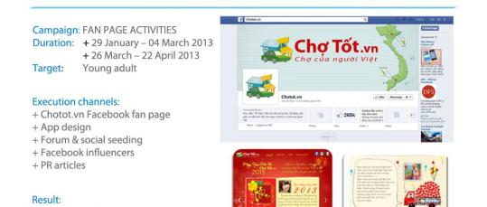 events vietnam | Digital Marketing
