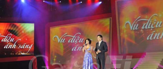 GazeFi Event Vietnam - Events Management -TOYOTA - THANK YOU PARTY 2010