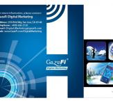 GazeFi Digital Marketing