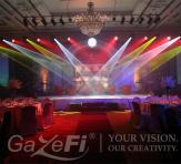 GazeFi Events Vietnam - Events Management - Citibank Credit Elite 2013 Vietnam