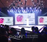 GazeFi Event Vietnam - Events Management - L'oreal - The Art of Contract 2017