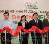 events vietnam | Mela Supermarket Grand Opening Ceremony