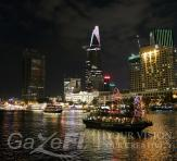 GazeFi EventsVietnam - Events Management - Sandoz Tiger Award 2013