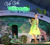 GazeFi Events Vietnam - Events Management - VSIP Charity Day 2011