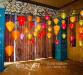 GazeFi Event Vietnam - Events Management - Manulife HongKong 2019