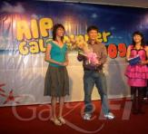 GazeFi Event Vietnam - Events Management - Team Building AIP