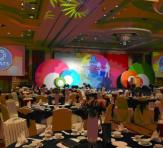 GazeFi Event Vietnam - Events Management - Coats Phong Phu Client Conference