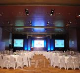 GazeFi Events Vietnam - Events Management - Sandoz Kick off Meeting 2013