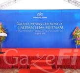 GazeFi Event Vietnam - Events Management - Grand Opening Ceremony of Lautan Luas Vietnam