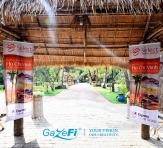 GazeFi Event Vietnam - Events Management - Select Travel Group  - 2016