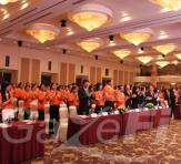 GazeFi Event Vietnam - Events Management - MDRT DAY 2011