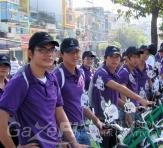 events vietnam   Activation: Mela Supermarket