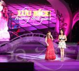 GazeFi Event Vietnam - Events Management - Liveshow Luu Bich - Huong Thoi Gian