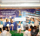 GazeFi Event Vietnam - Events Management - Promotion Event – Nguyen Kim Shopping Center