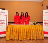 GazeFi Event Vietnam - Events Management - Prudential Broker Training of LAUNCH PUBLIC FUND in Ho Chi Minh