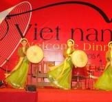 GazeFi EventsVietnam - Events Management - Viet Nam Welcome Dinner