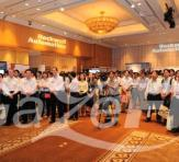 GazeFi Event Vietnam - Events Management - Rockwell Automation on The Move