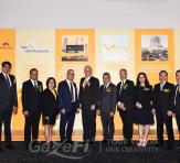 GazeFi Event Vietnam - Events Management - Sun Life Financial Grand Opening Ceremony