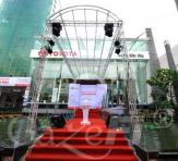 GazeFi Event Vietnam - Events Management - Opening Ceremony of Toyota Bien Hoa New Head office