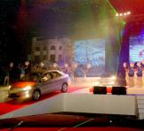 GazeFi Event Vietnam - Events Management - Toyota Vios Launching