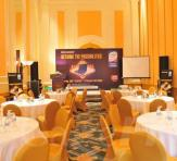 GazeFi Event Vietnam - Events Management - Lenovo Montevina Launch in Hanoi