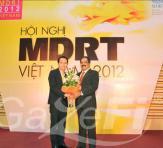 GazeFi Event Vietnam - Events Management - MDRT Day 2012