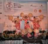 GazeFi Event Vietnam - Events Management - OIC Event - Hospital Management Asia 2009