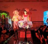 GazeFi Events Vietnam - Events Management - Fashion Show Ngu Hanh Xuan 2008
