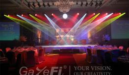GazeFi Events Vietnam - Events Management - Citibank Credit Elite 2013 Vietnam