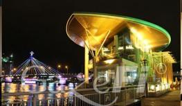 GazeFi Event Vietnam - Events Management - Grand Opening Ceremony of Memory Lounge Restaurant - Da Nang