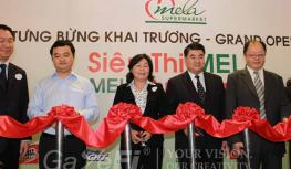 events vietnam | Mela Supermarket Grand Opening Ceremony