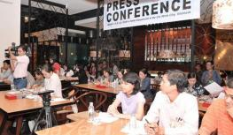 events vietnam | Hospital Management Asia Press Conference