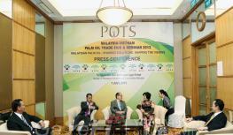 events vietnam | Malaysia - Vietnam Palm Oil Trade & Seminar 2013 Press Conference