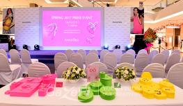 "GazeFi Event Vietnam - Events Management - Pandora - Spring  2017 collection - ""DO"" BE TRUE TO YOU"