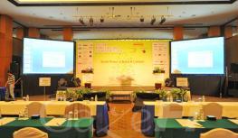 GazeFi Event Vietnam - Events Management - Asian Publishing Convention 2010