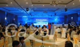 GazeFi Events Management - Charity Event - VSIP Charity Day 2012