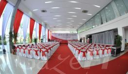 GazeFi Event Vietnam - Events Management - TOYOTA NATIONAL SKILLS CONTEST 2010
