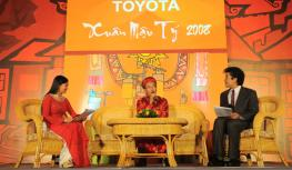 GazeFi Event Vietnam - Events Management - Toyota Year End Party