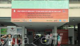 "GazeFi Events Management - Charity Event - ""VIETNAMMESE AGENT ORANGE VICTIMS"" DAY"