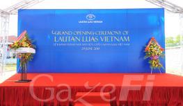 GazeFi Event Vietnam - Events Management - Grand Opening Ceremony of Lautan Luas Vietnam