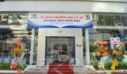 GazeFi Event Vietnam - Events Management - Opening Ceremony of Hyundai Tran Hung Dao Showrom