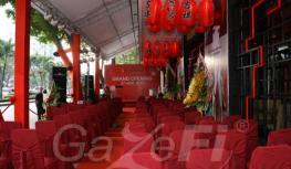 GazeFi Event Vietnam - Events Management - Grand Opening Ceremony of Kissho Restaurant