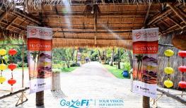 GazeFi Event Vietnam - Events Management - Select Travel Group  - 2016