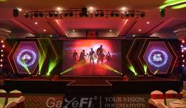 GazeFi Event Vietnam - Events Management  - PD Generali Awards Night 2017
