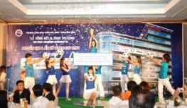 GazeFi Event Vietnam - Events Management - Promotion Event – Nguyen Kim Shopping Center