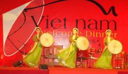 GazeFi EventsVietnam - Events Management - Viet Nam Welcome Dinner