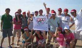 GazeFi Event Vietnam - Events Management - STD - Team Building Events